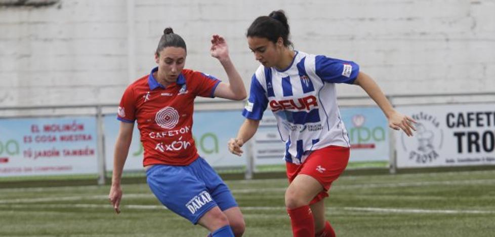 Crece el apoyo municipal al fútbol femenino