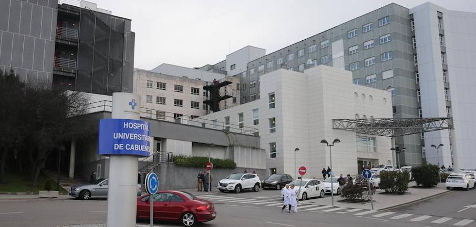 La junta de personal del hospital pide refuerzos ante la «sobrecarga» de trabajo