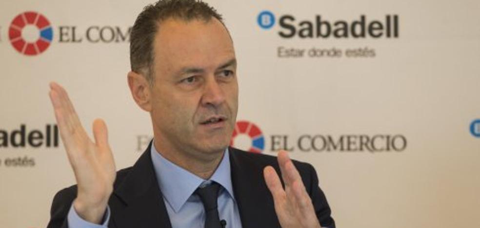 Fade pide un sistema fiscal «homogéneo» en España que genere un «entorno abierto»