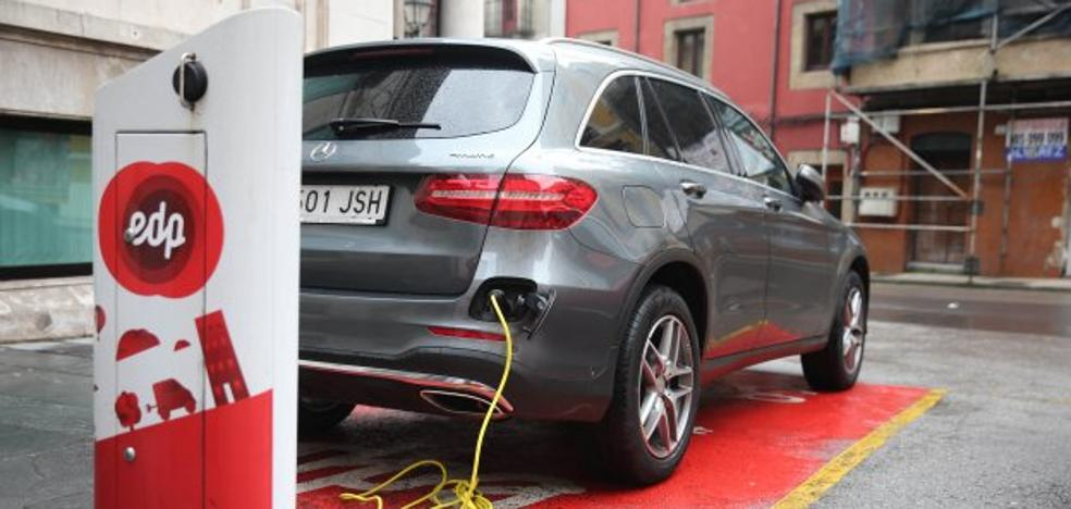 La nueva ordenanza del aire se olvida de los vehículos no contaminantes