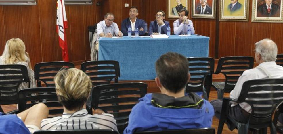 El Grupo aclara las distintas sentencias contra la entidad