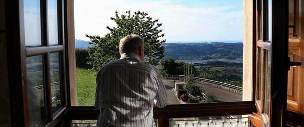Los hoteles de Asturias necesitarían alojar a dos millones de turistas al año para ser rentables