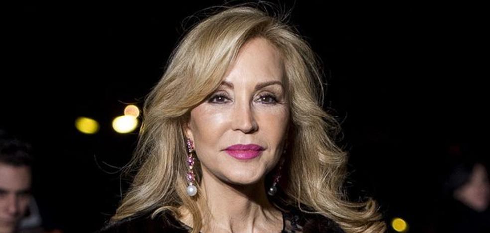 El polémico tuit de Carmen Lomana tras el atentado de Barcelona