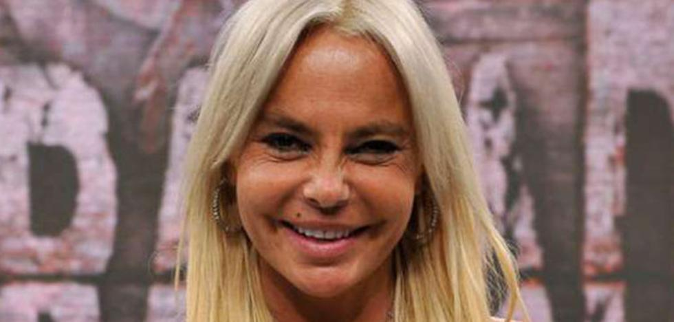 Leticia Sabater: «Después de ver tanto pene, el ojo se me ha ido para otro lado»