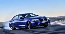 BMW M5, 600 caballos