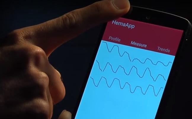 Google quiere convertir los smartphones en herramientas de diagnóstico médico