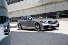 Mercedes Clase S, nuevas versiones