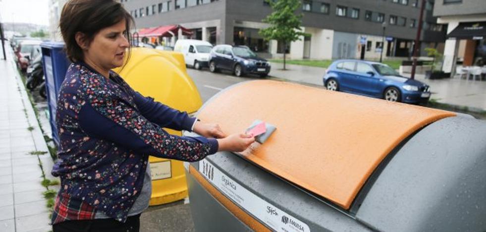«La tendencia es que cada uno va a pagar según cómo haga el reciclaje»