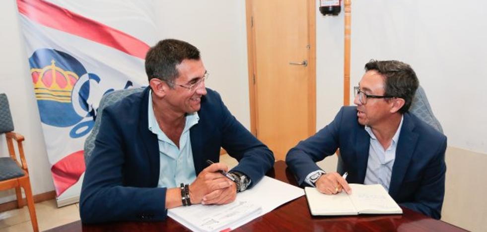 El Grupo pide ratificar los acuerdos anulados «para evitar daños al club»