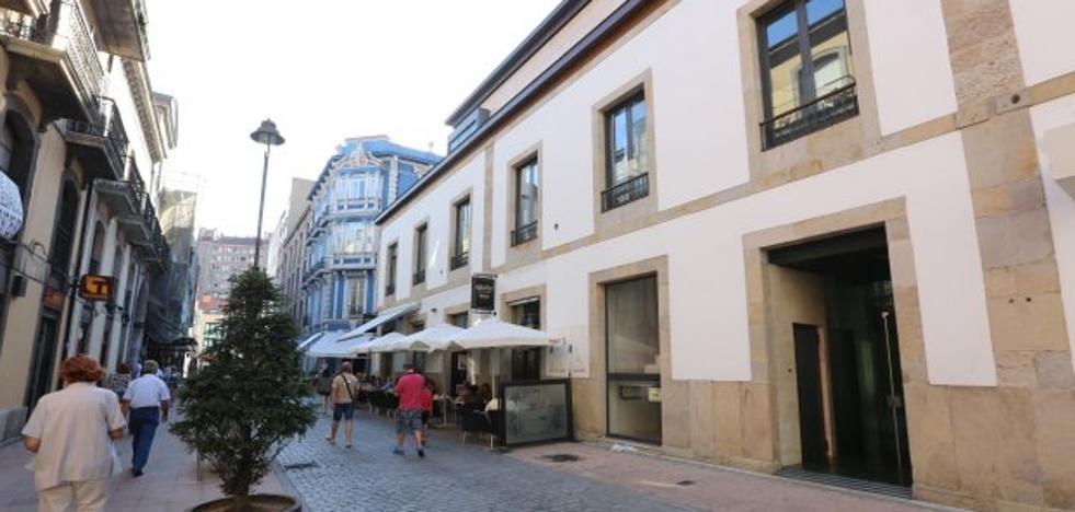 El 'banco malo' vende cuarenta inmuebles en Avilés por 9,5 millones