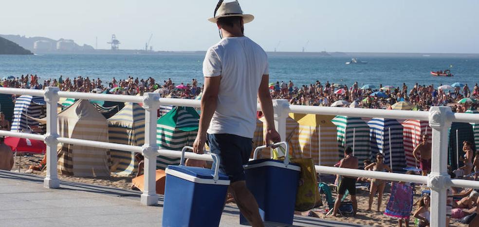 Asturias, en alerta por calor