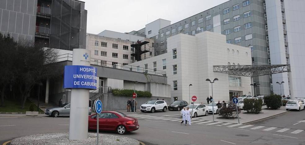 Acusan al Hospital de Cabueñes de un contagio de conjuntivitis vírica