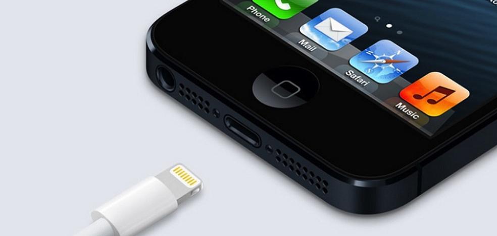 Trucos para que tu iPhone cargue más rápido