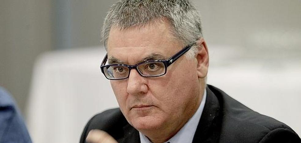 Francisco Roca dejará la presidencia de la ACB en noviembre
