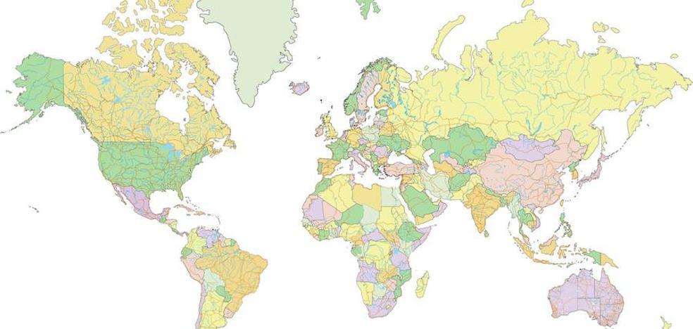 La propina que debes dejar en cada país
