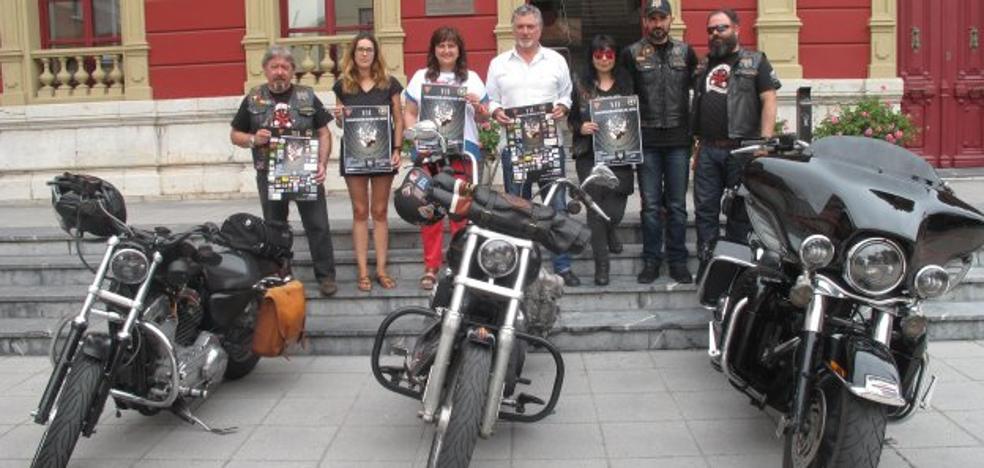 Candás celebra la VII Concentración HDC Astur