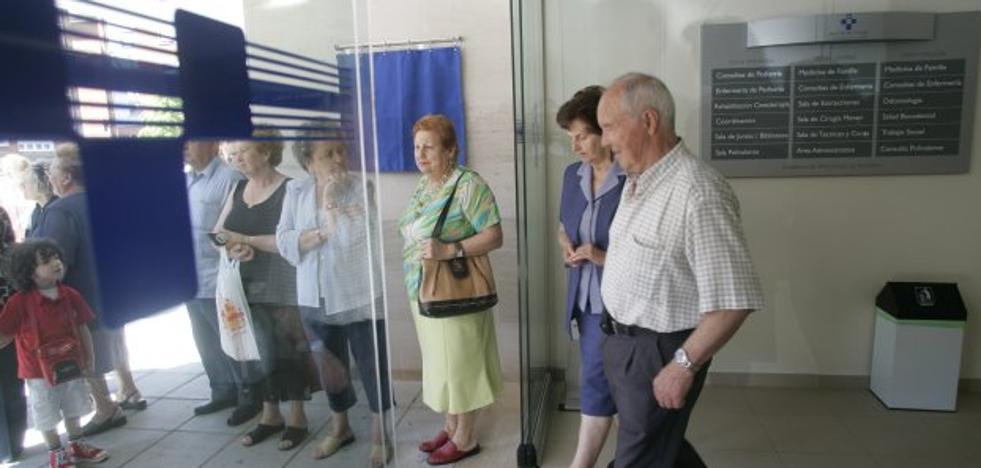 Los centros de salud harán el control del Sintrom de más de 3.600 pacientes