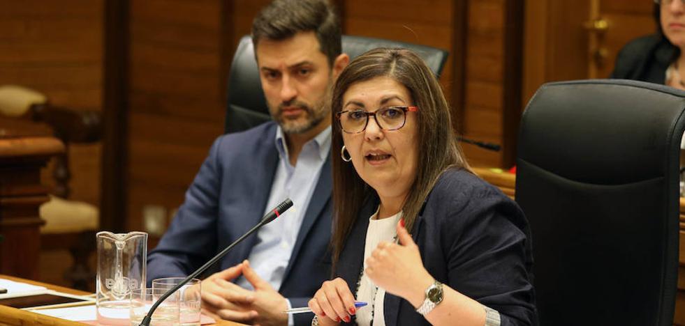 El PSOE ve «imposible» que el servicio de comedor infantil funcione el 1 de septiembre