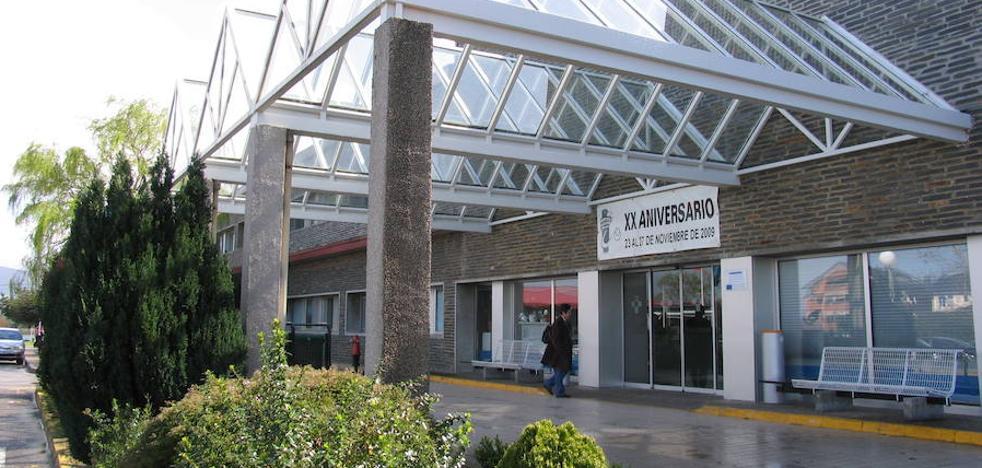 El PP critica el «abandono» del hospital comarcal de Jarrio