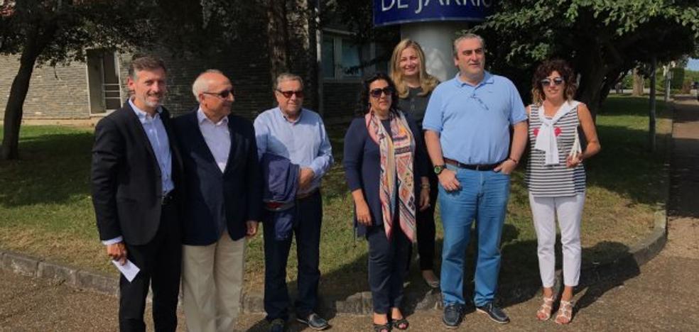 El PP denuncia el «abandono» del Principado al hospital de Jarrio