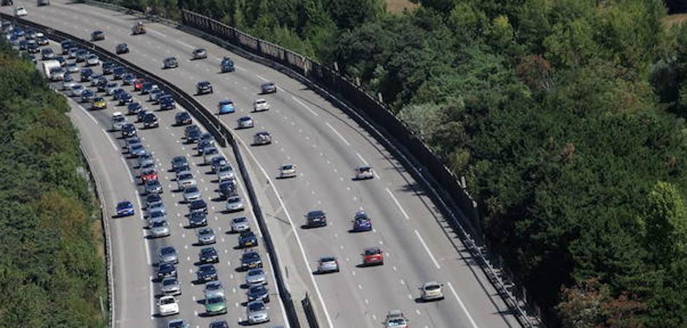 Fomento prevé que las autopistas rescatadas ganen 34 millones en 2018