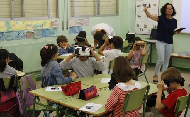 Asturias, la comunidad con mayor programa bilingüe en Primaria y Secundaria
