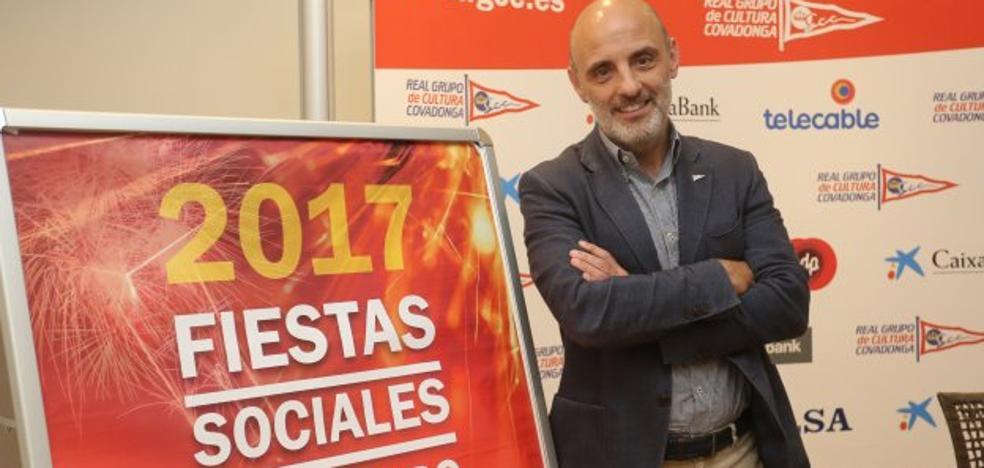 El Grupo centraliza en Las Mestas unas fiestas «austeras a petición de los socios»