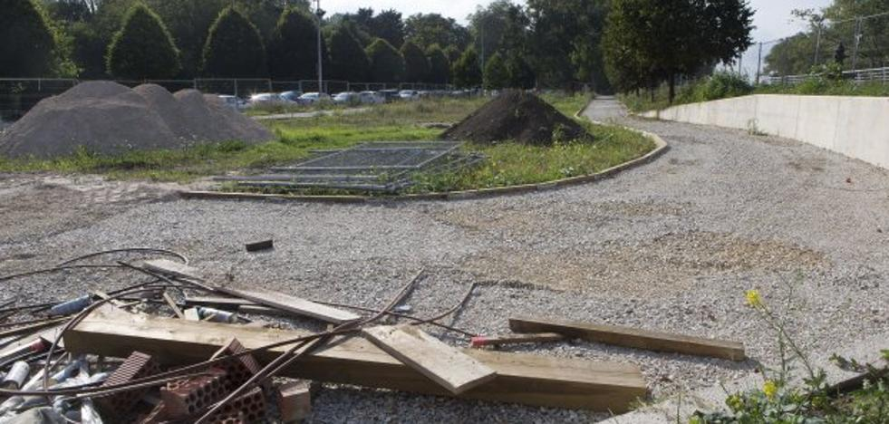 Costas denuncia al Ayuntamiento por la remodelación del 'Kilometrín'