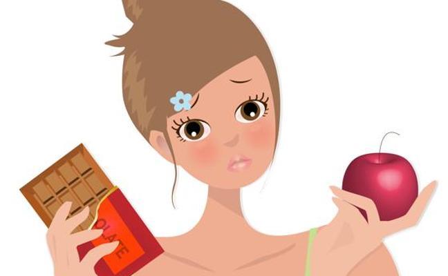 Tres cosas que pueden pasar si haces dieta por tu cuenta