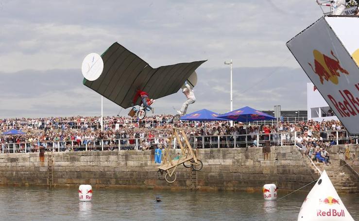 El Día de las Alas en Gijón