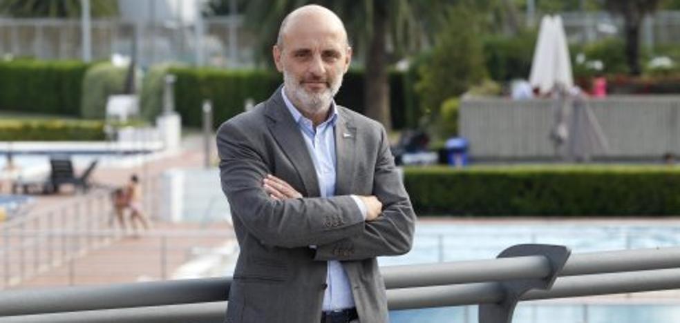 «La asamblea demostró que el socio del Grupo quiere estabilidad», dice Corripio