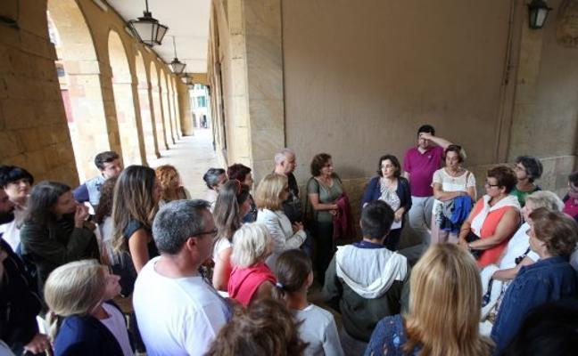 Puertas abiertas y visita en la Jornada Europea Judía