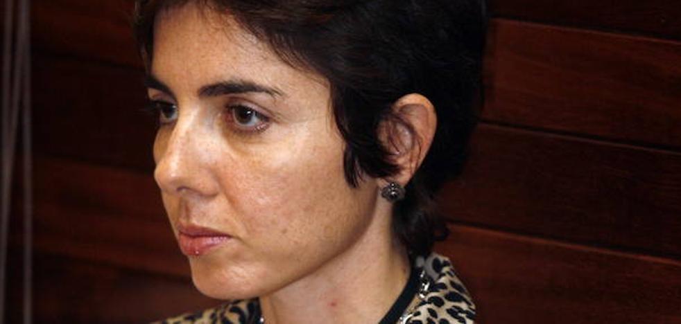 La diputada Emma Ramos deja su cargo en la Junta General por motivos personales