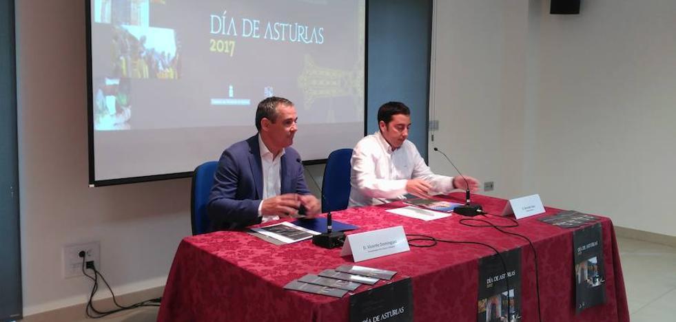 Jornada de puertas abiertas en La Morgal para celebrar el Día de Asturias