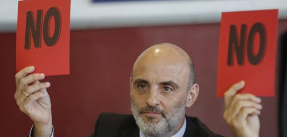 El Grupo recaudará cerca de 370.000 euros de atrasos con la nueva cuota