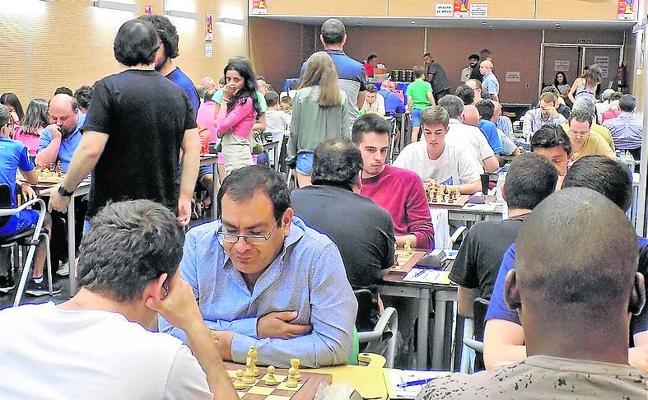 Julio Uría conquista el torneo social del Grupo