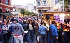 Fiestas de San Mateo en Oviedo: todo lo que no debes perderte