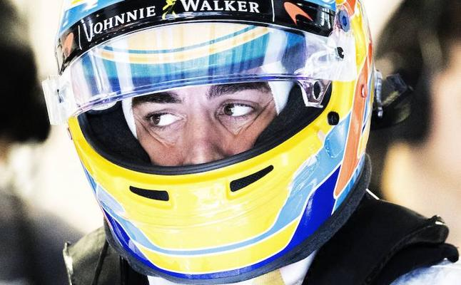 El tuit de una aplicación de tráfico que ofendió a Fernando Alonso