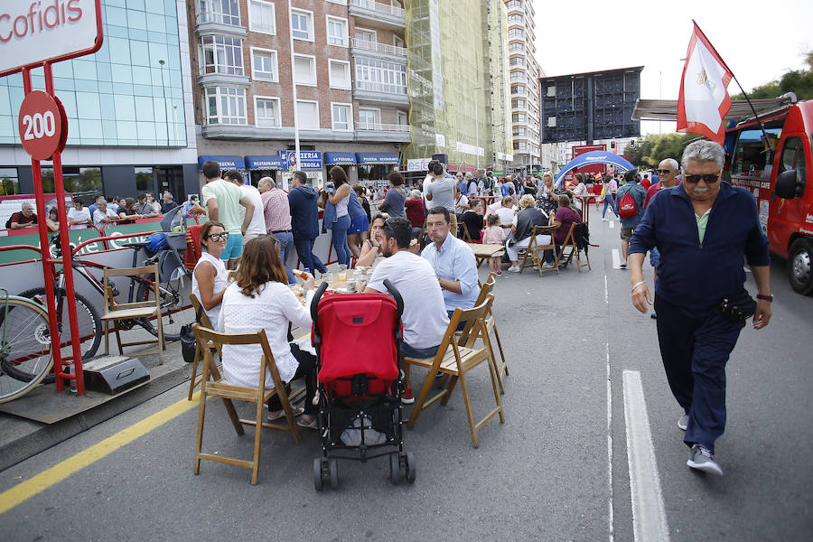 ¿Estuviste en la llegada de La Vuelta a Asturias? ¡Búscate! (IV)