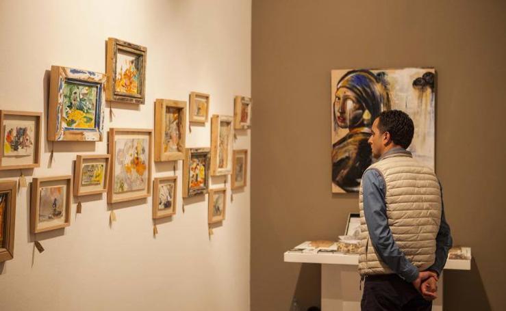 La sexta edición del Festival de Arte Cultur3 Club en imágenes