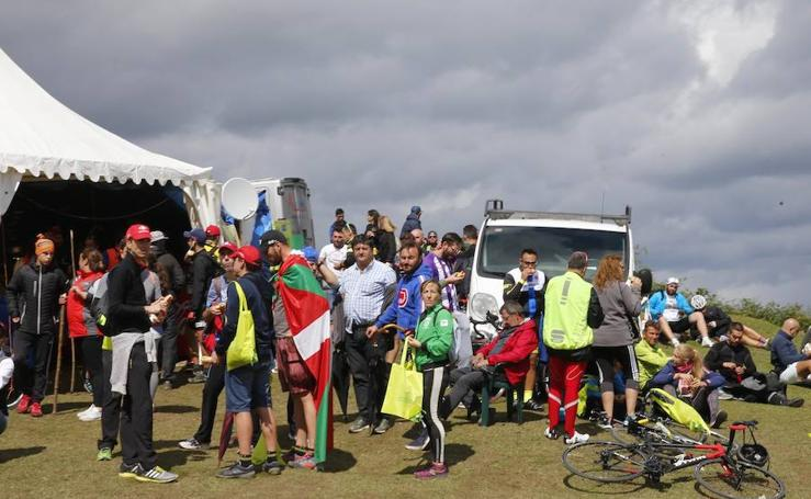 ¿Estuviste en la segunda etapa de la Vuelta en Asturias? ¡Búscate! (2)