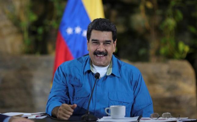 Maduro, dispuesto a convertirse en dictador para evitar el colapso