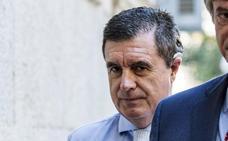 Matas dice que es el «responsable político» de encargar la construcción del Palma Arena
