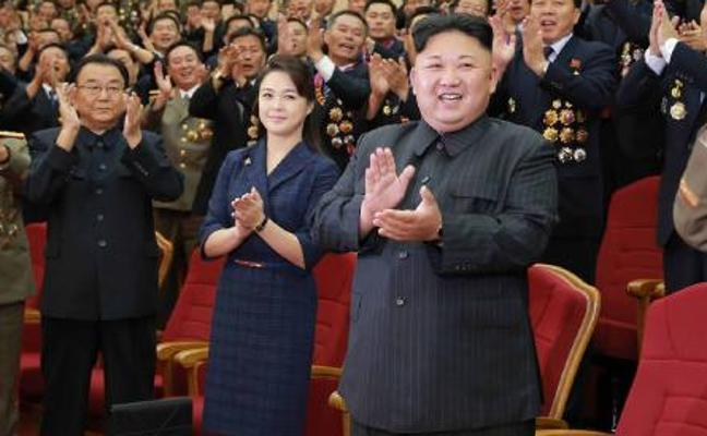 Pyongyang amenaza con causar «el mayor dolor» a EE UU por impulsar sanciones