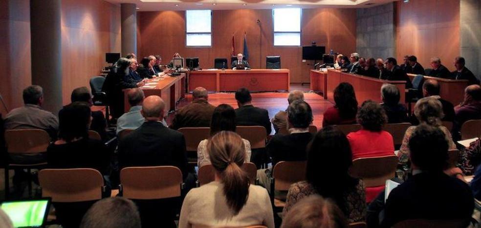 Otero favoreció a Igrafo y a APSA «con conocimiento y aquiescencia» de Riopedre