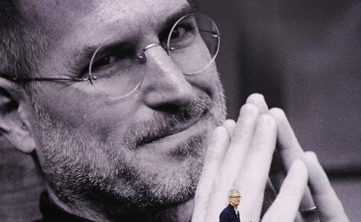 Apple desvela sus nuevas joyas de la corona