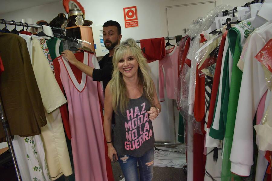 La moda de María Lafuente