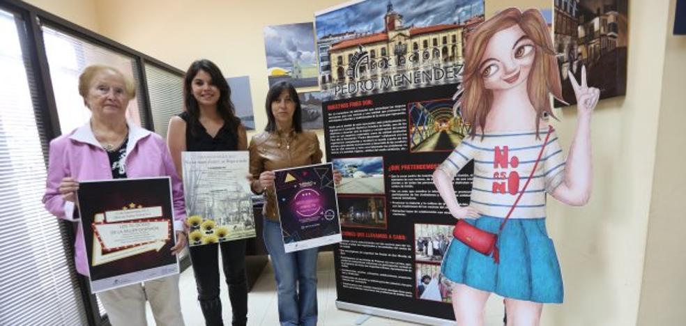 Avilés regresa a los años 70 para reivindicar los derechos de la mujer