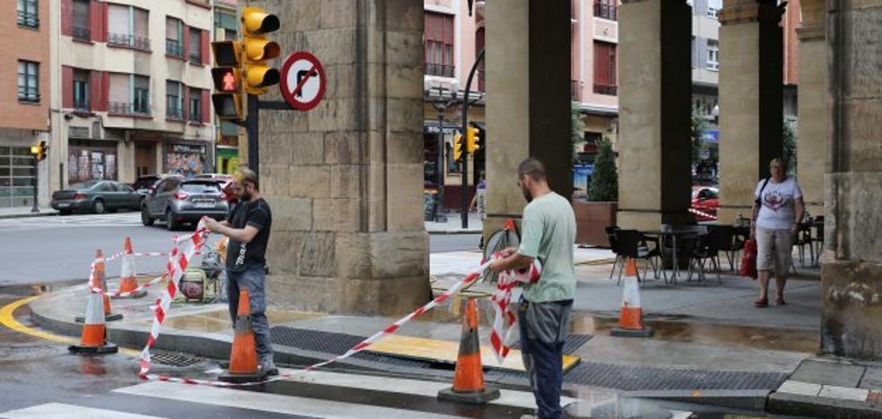 La federación vecinal urge respuestas ante la «parálisis» de las obras