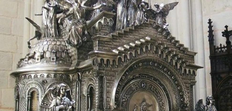 La devolución de las piezas de la Iglesiona sigue dilatándose